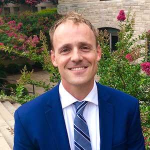 Jeremy Tate
