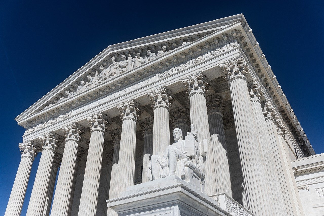 us supreme court building, washington dc, gov